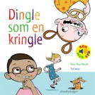 Dingle som en kringle  -  Bok med lyd thumbnail